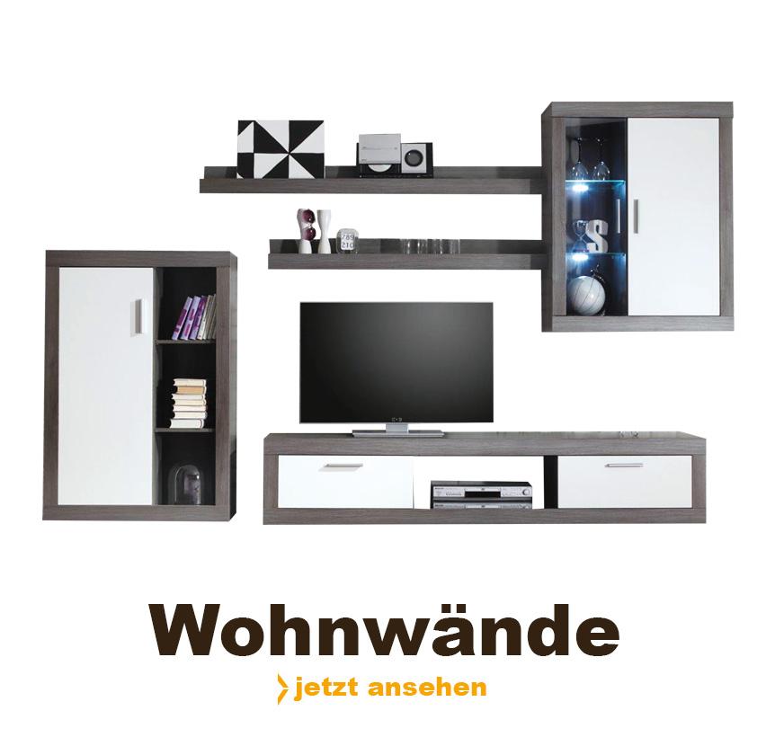 Wohnzimmermöbel Angebote: Wohnzimmermöbel Bei Sconto - Tolle Angebote