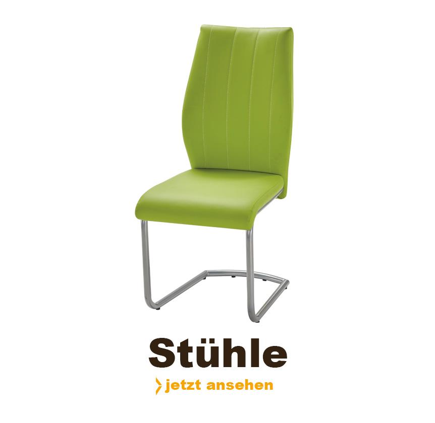 Bequeme Stühle von Sconto.