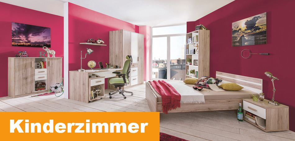 dekoration kinderzimmer bilder. Black Bedroom Furniture Sets. Home Design Ideas