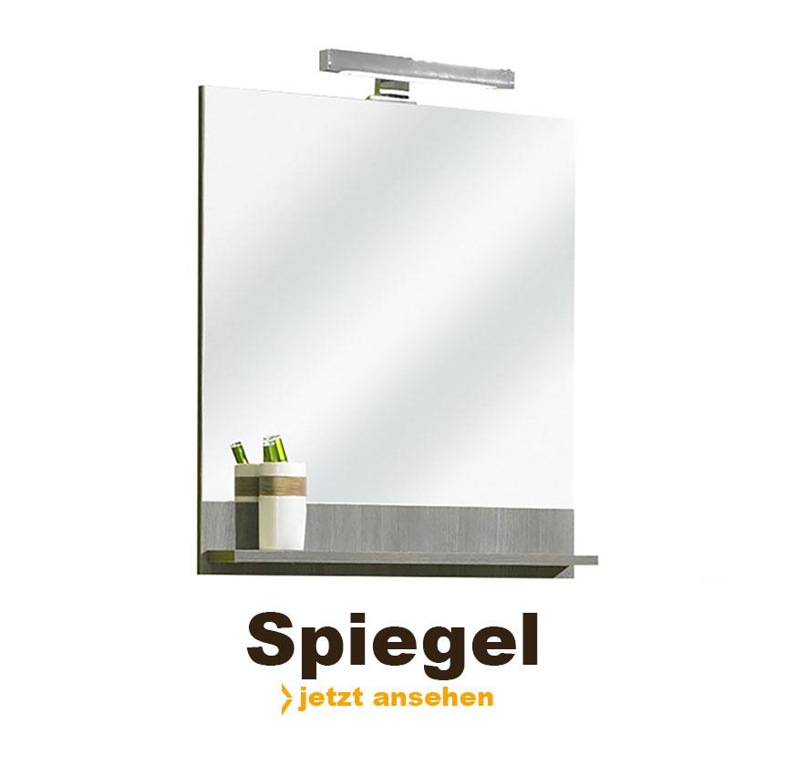 Spiegel für den großen Auftritt von Sconto.