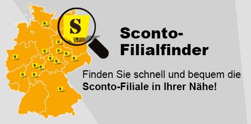 Filialfinder