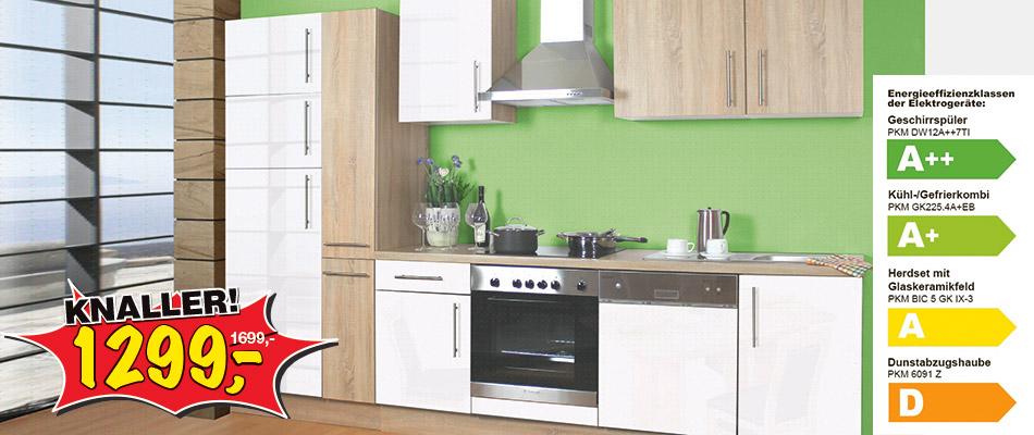 Küche Jasmin
