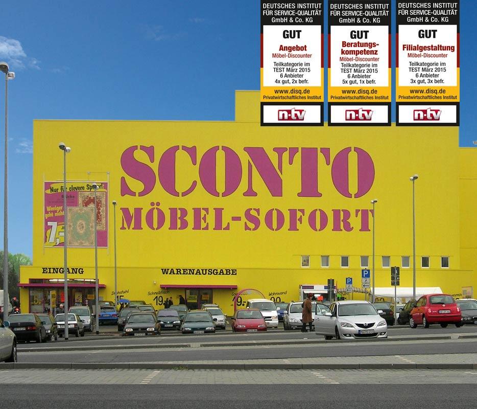 Sconto Der Mobelmarkt In Hanau Sconto Der Mobelmarkt
