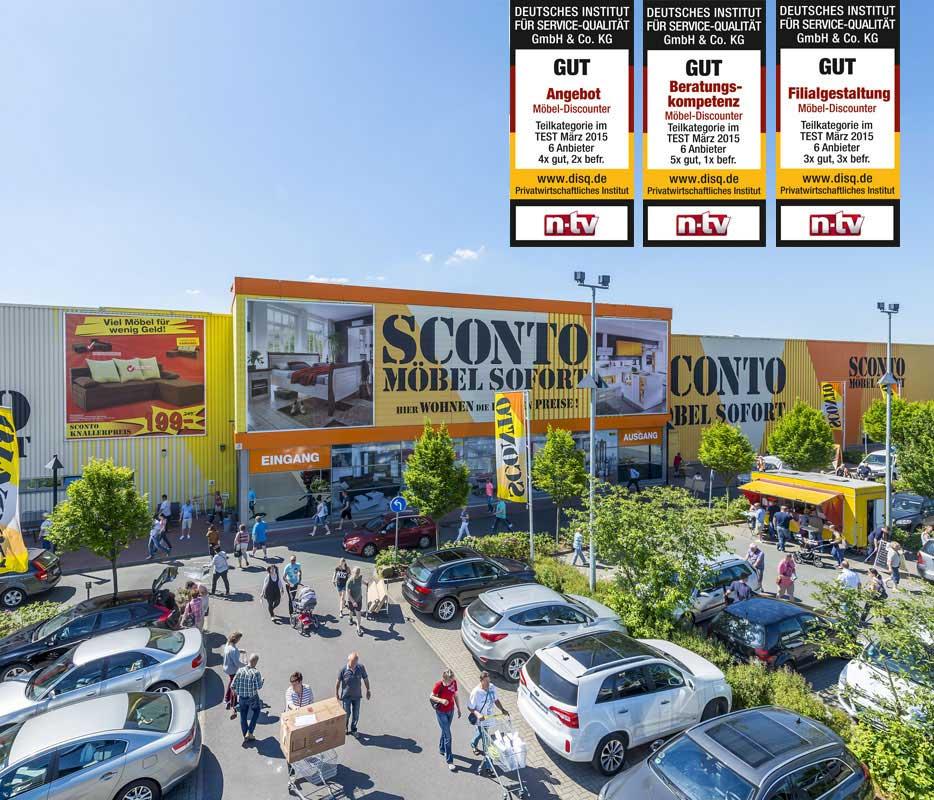 Sconto Der Möbelmarkt In Magdeburg Sconto Der Möbelmarkt