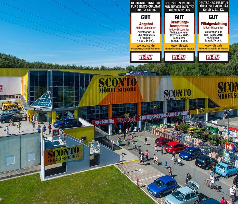 Sconto Der Möbelmarkt In Zwickau Sconto Der Möbelmarkt