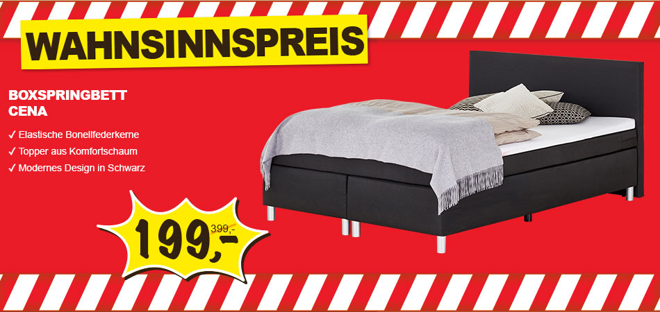 sconto der m belmarkt. Black Bedroom Furniture Sets. Home Design Ideas
