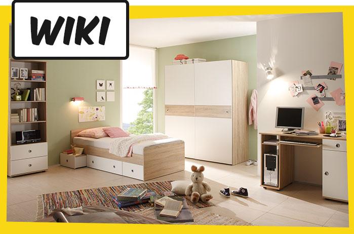 Kinderzimmermöbel - jetzt bei SCONTO günstig kaufen