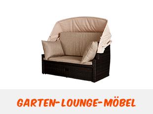 Garten-Lounge-Möbel