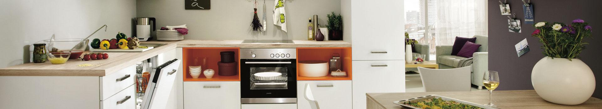 Küchen kaufen bei Sconto