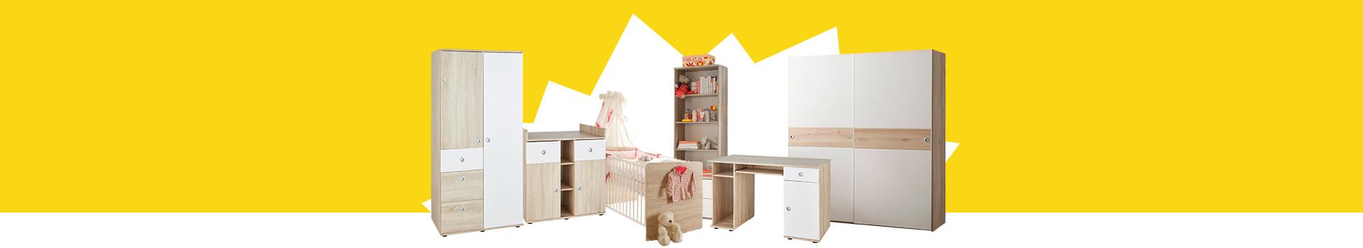 Wiki Baby- und Kinderzimmer