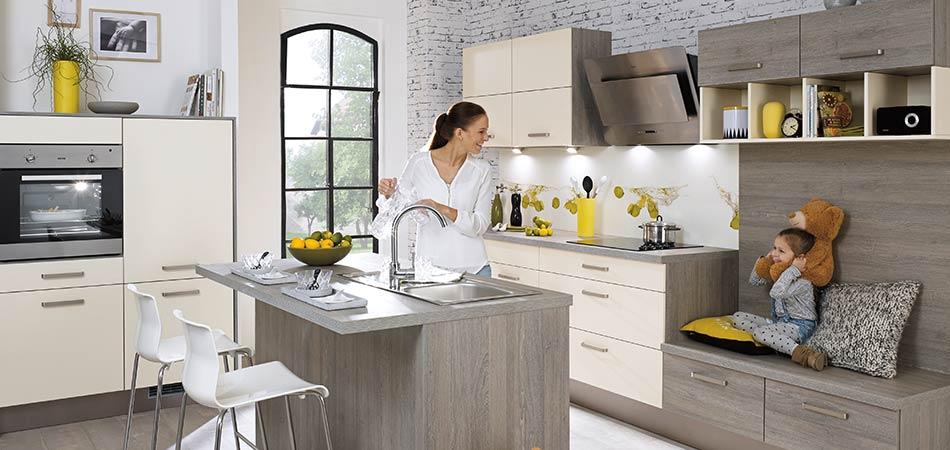 Inselküchen Günstig Kaufen Bei Sconto Sconto Der Möbelmarkt