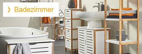 Möbel für Ihr Badezimmer günstig bei SCONTO