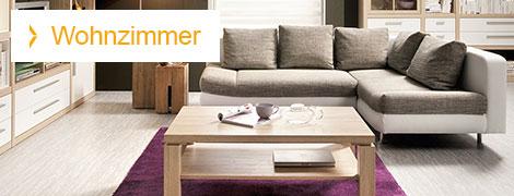 Möbel für Ihr Wohnzimmer günstig bei SCONTO