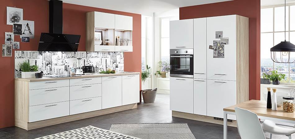 Klassische Küchen Günstig Kaufen Bei Sconto Sconto