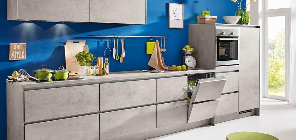 Moderne Küchen günstig kaufen bei Sconto | Sconto