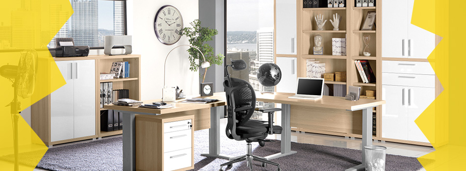 Büromöbel günstig bei SCONTO online kaufen.