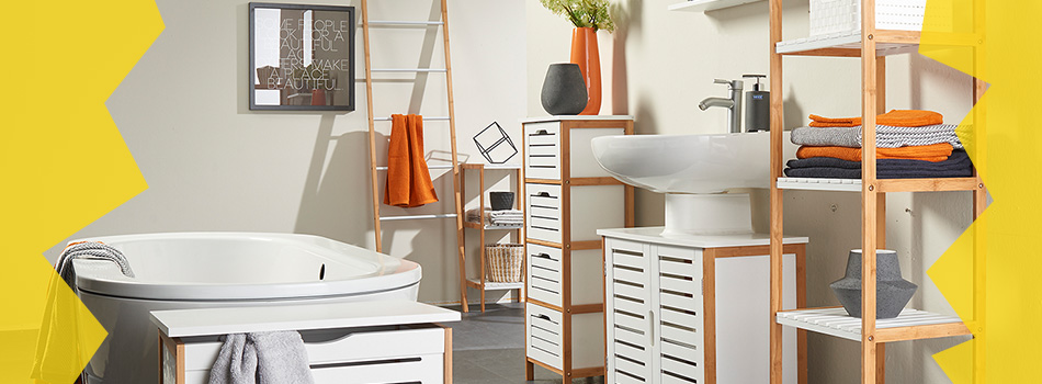 Badezimmermöbel - jetzt bei SCONTO günstig kaufen