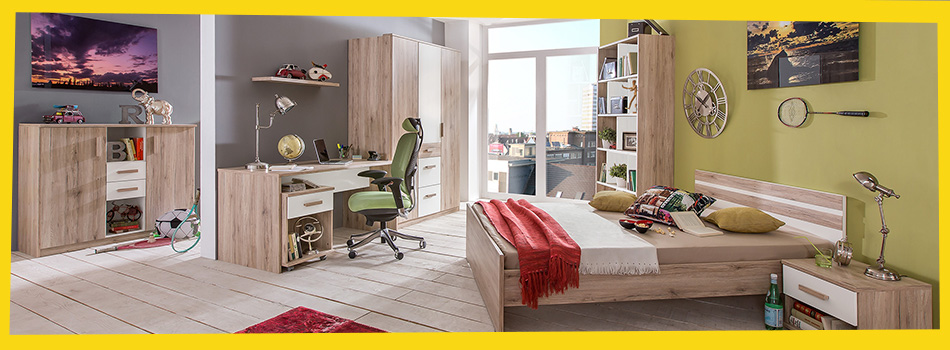 Kinderzimmermöbel Jetzt Bei Sconto Günstig Kaufen