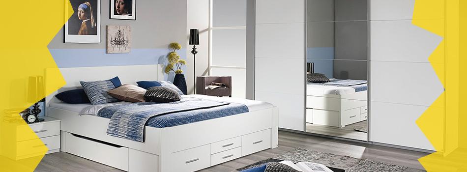 Einbau Schlafzimmer Mit Bettbrücke Beste Ideen Für Betten