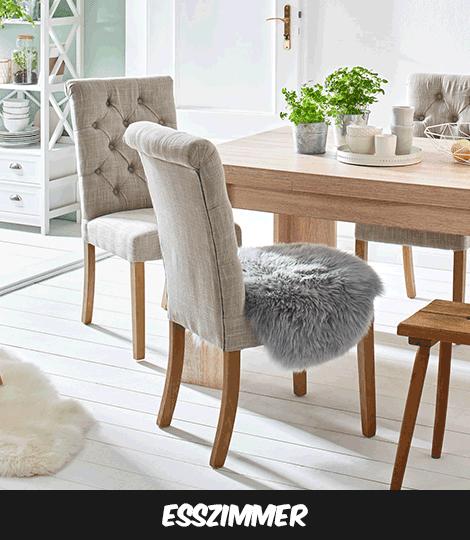 Möbel für Ihr Esszimmer günstig bei SCONTO