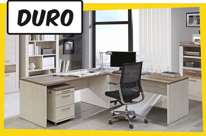 Arbeitszimmer Duro