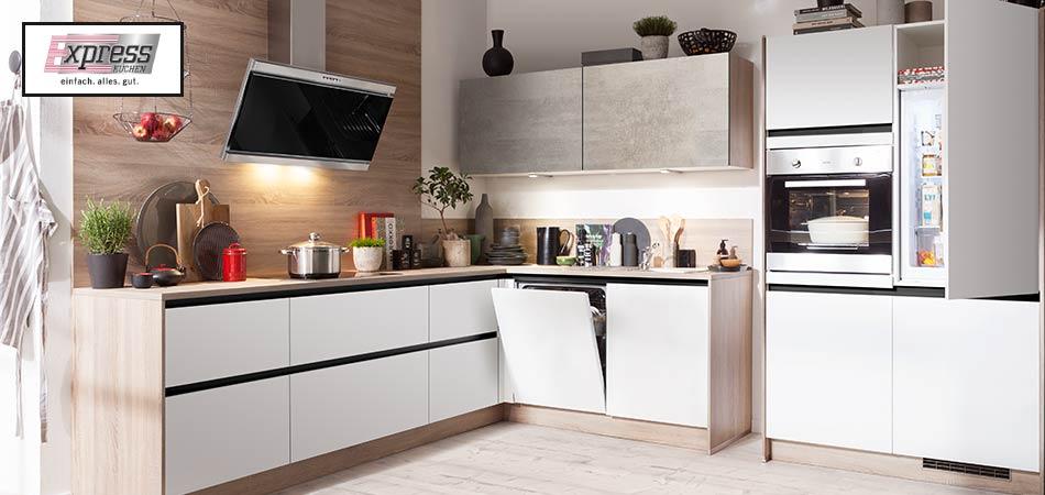 Küchen von Express