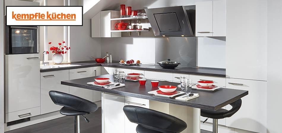 Küchen von Kempfle