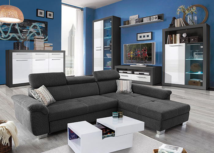 Günstige Wohnzimmermöbel bei Sconto