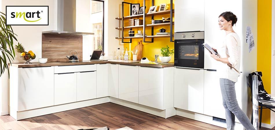 Küchen von Smart