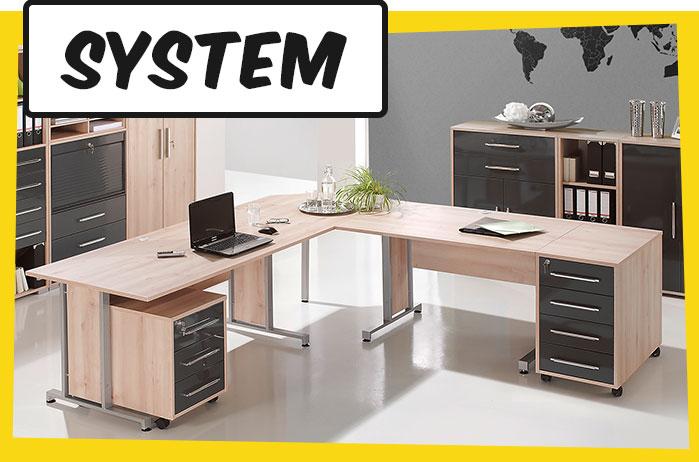 Büroserie System