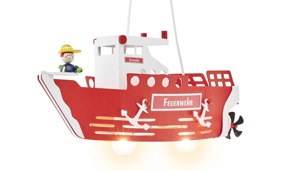 Feuerwehrschiff