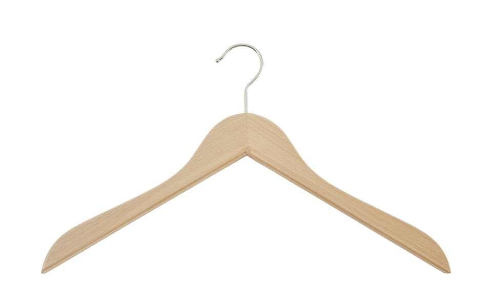 Blusen- oder Hemdenbügel