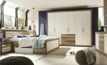Komplett Schlafzimmer Gunstig Im Sconto Onlineshop Kaufen