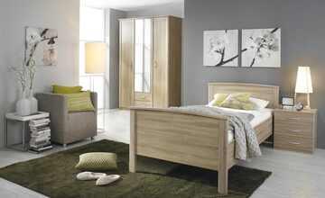 Komplett-Schlafzimmer günstig im SCONTO Onlineshop kaufen