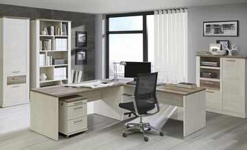 Komplett-Büro  Duro