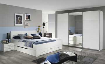 05fc6deb9d Best Komplett Schlafzimmer Günstig Pics - hiketoframe.com ...