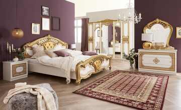Schlafzimmer  Eva