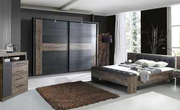 Schlafzimmer  Bellevue