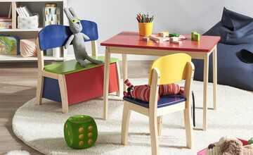 Kinder-Sitzgruppe  Premium
