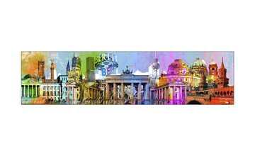 Acrylbild  Berlin