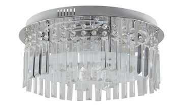 KHG LED-Deckenleuchte mit Discokugel
