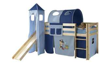 Umbauset Rutsche für Spielbett   Keni