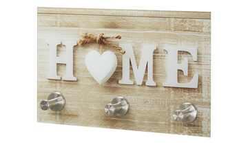 Glasgarderobe  Home
