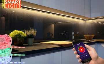 Smart Home -  LED Flexband