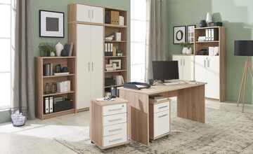 Komplett-Büro  Johan