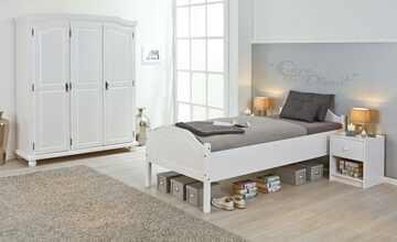 Schlafzimmer-Set, 2-teilig  Bastian & Karlo