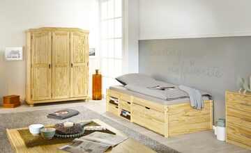 Schlafzimmer-Set, 2-teilig  Bern