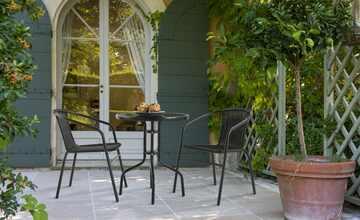 Garten-Sitzgruppe, 3-teilig  Bolognia & Imolla