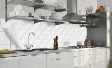 Küchenrückwand-Folie  Fixy Lederoptik
