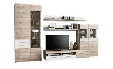 Wohnwande Gunstig Kaufen Jetzt Online Bei Sconto